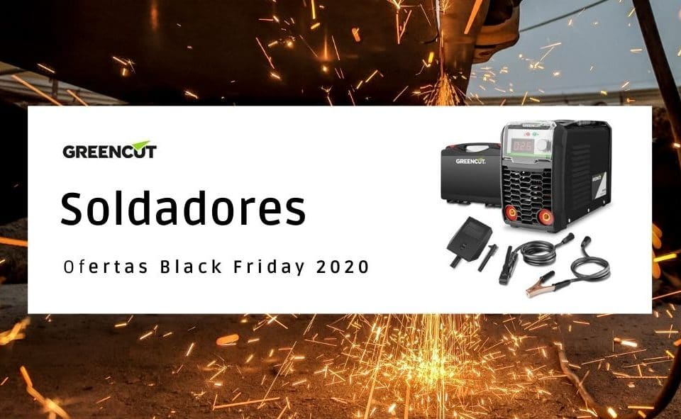 Ofertas-Black-Friday Soldadores inverter