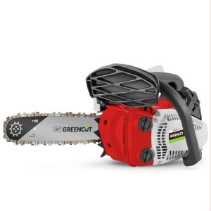 Motosierra Greencut GS250X
