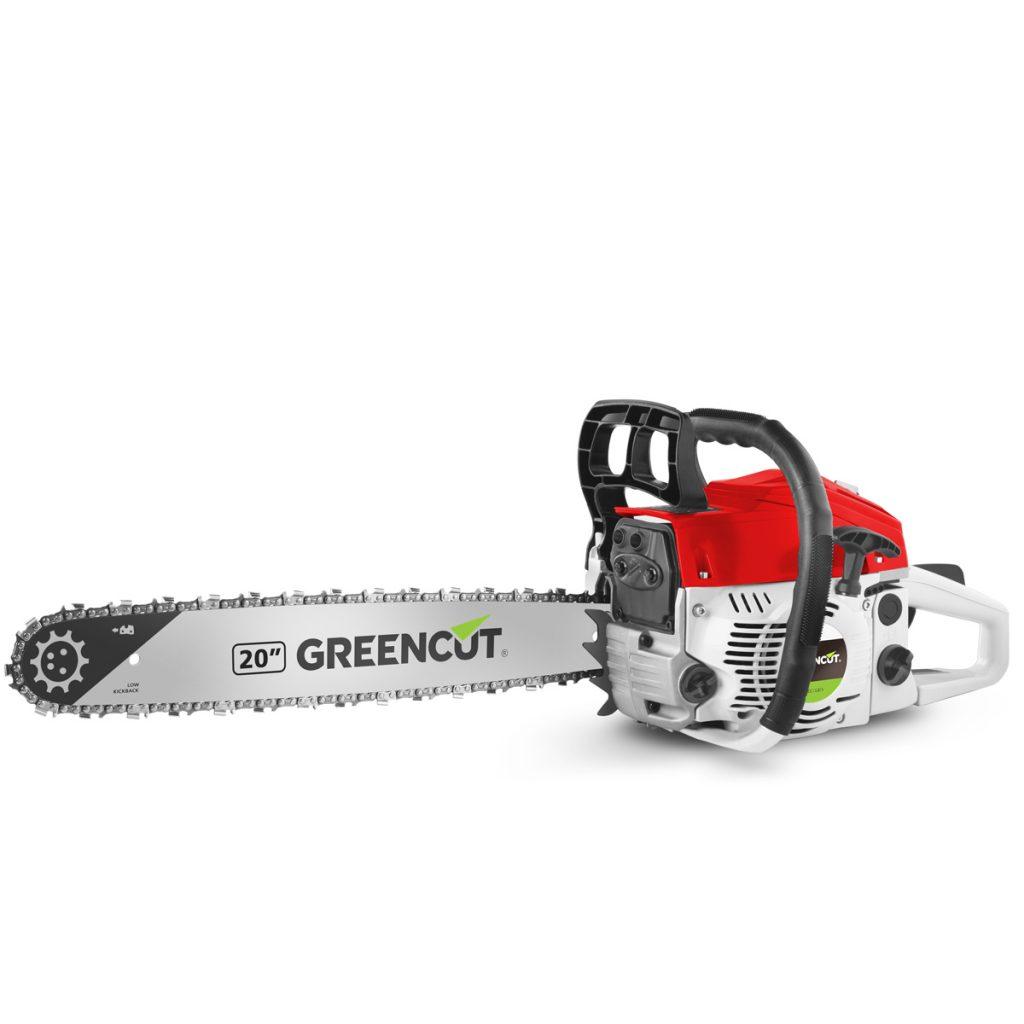 Motosierra Greencut GS620X