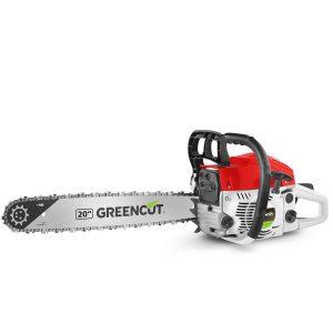 Motosierra Greencut GS650X