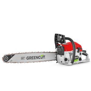 Motosierra Greencut GS680X
