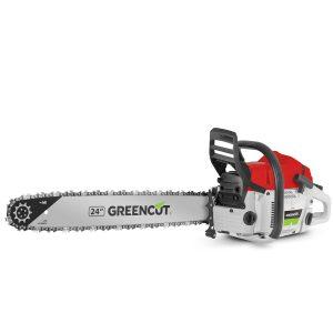 Motosierra Greencut GS750X