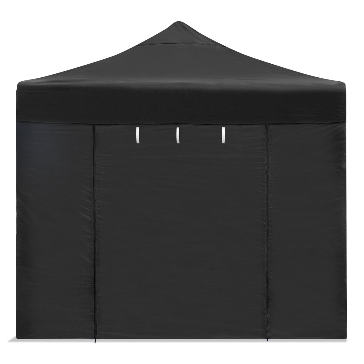 miniatura 18 - Carpa plegable 3x3 impermeable, carpas para exteriores, jardin o terraza