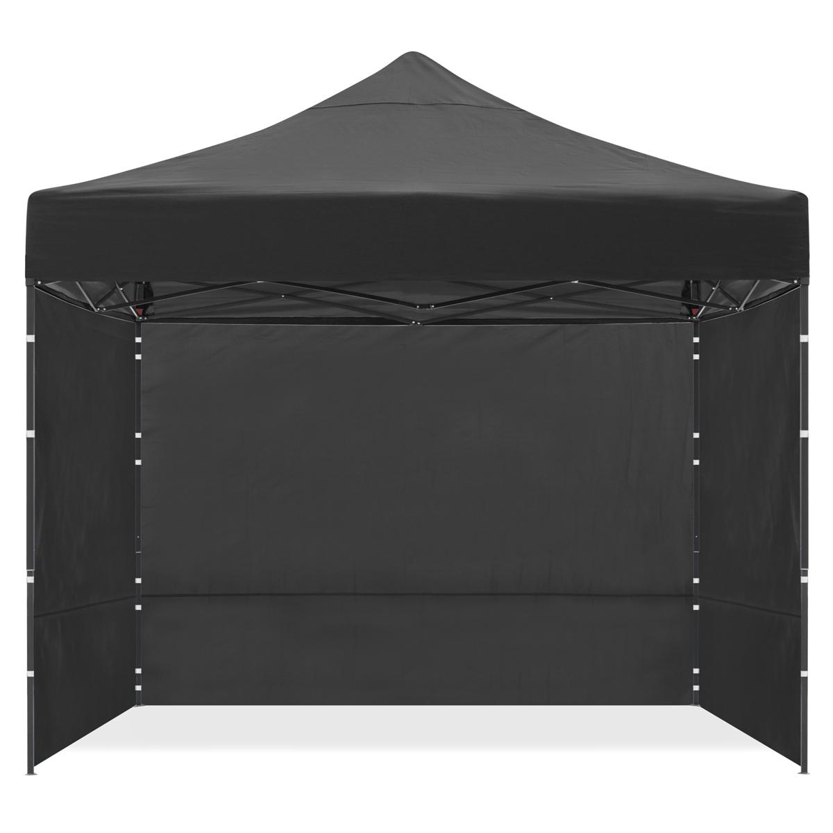 miniatura 19 - Carpa plegable 3x3 impermeable, carpas para exteriores, jardin o terraza